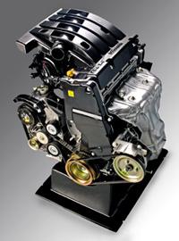Motor Fiat FIRE 1.4