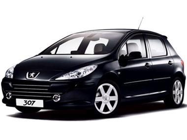 Peugeot llama a revisión 240.000 unidades del 307