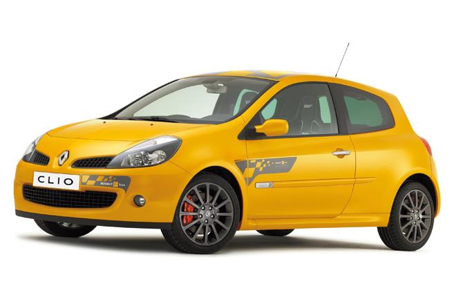 Renault Clio F1 Team R27 — Nuevas fotos y diagramas de motor y amortiguación