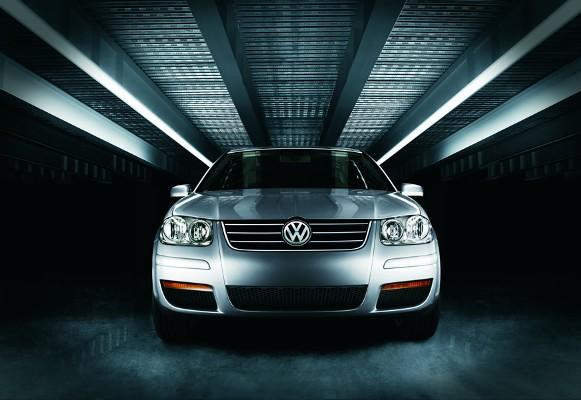Nuevo Volkswagen Bora