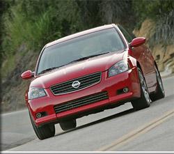 Nissan llama a revision 713.986 unidades en Norteamerica