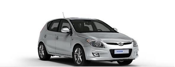 Hyundai i30 – Lanzamiento oficial
