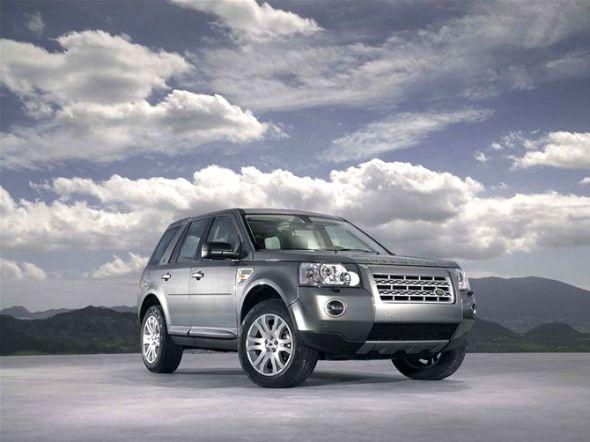 Nueva Land Rover Freelander 2 – EuroNcap