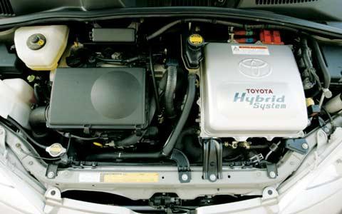 Autos Hibridos – definicion