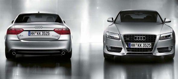 Nuevo Audi A5