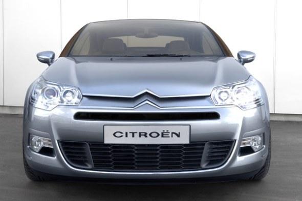 Citroen C5 – Avant Premiere Mundial