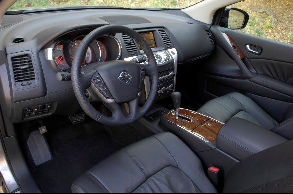 Nueva Nissan Murano | Mundoautomotor