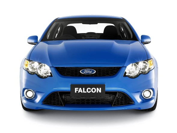 Ford FG Falcon