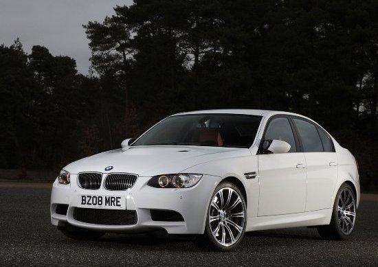 BMW M3 4 puertas