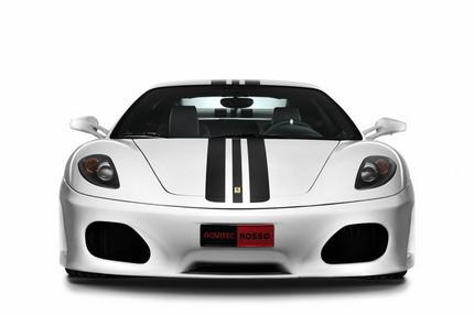 Ferrari 430 Novitec