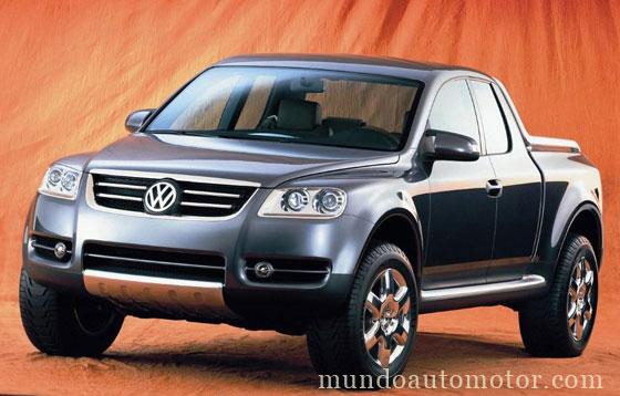 Volkswagen Robust Mundoautomotor