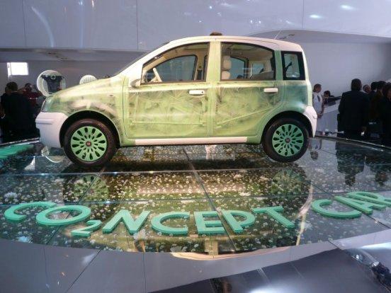 Fiat, Motores híbridos