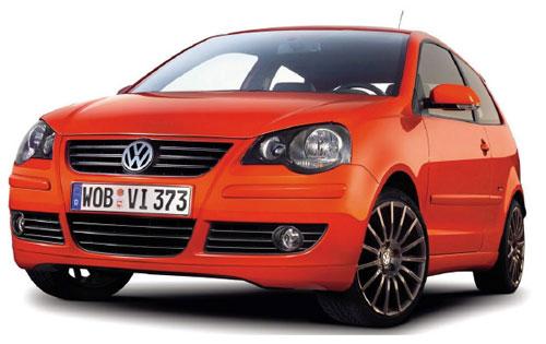 Volkswagen Polo GT Rocket