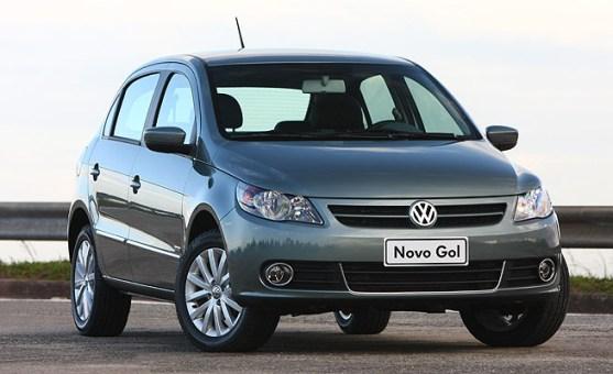 Nuevo Volkswagen Gol 2009