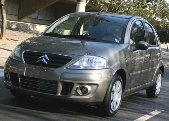Nuevo Citroen C3 2009