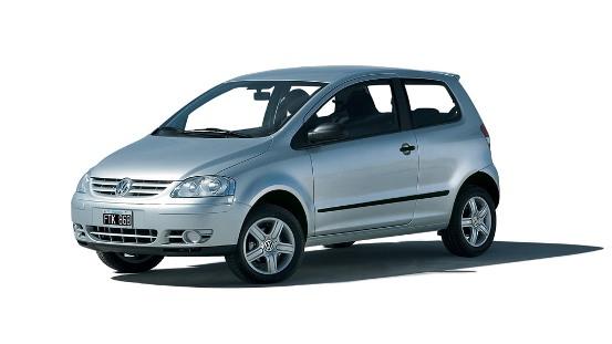 VW Fox, Suran y CrossFox – Llamados a revisión en Argentina
