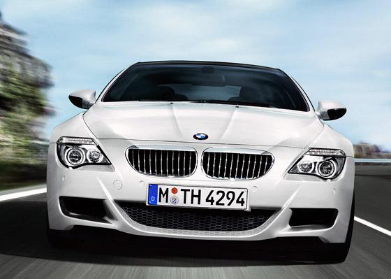 BMW Serie 6 — Mundoautomotor