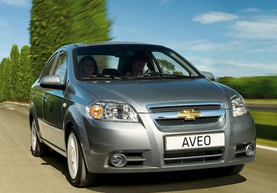 Chevrolet Aveo Related Imagesstart 250 Weili Automotive Network