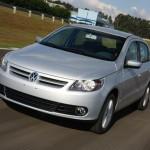 VW Gol Trend 2009