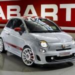 Fiat 500 Abarth Esseesse