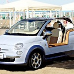 Fiat 500 Tender Two