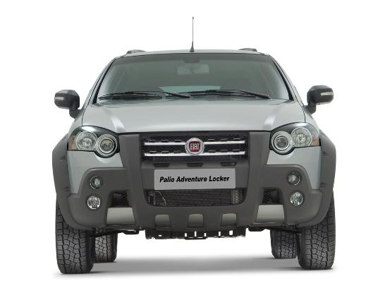 Fiat Palio Adventure Locker 2009 – Detalles y precios