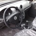 VW Gol Voyage