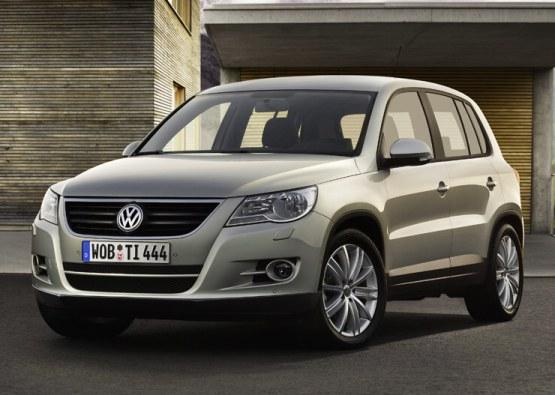 Volkswagen Tiguan – Lanzamiento oficial
