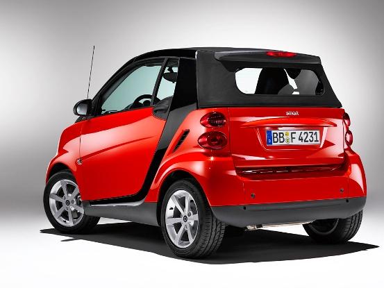 smart fortwo  el mercosur mundoautomotor