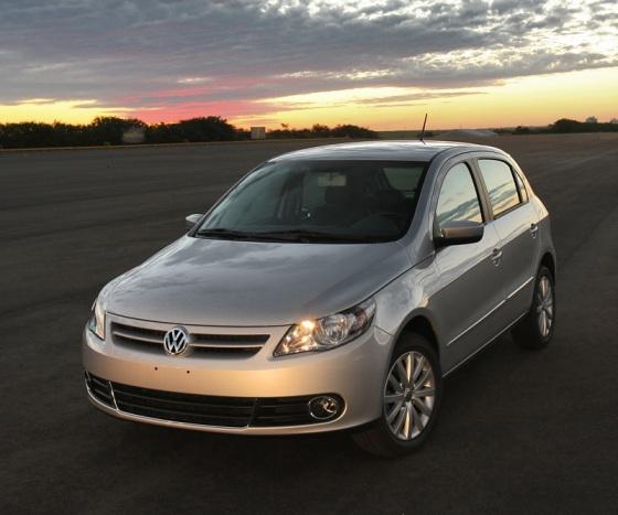 VW Gol Trend, VW Voyage – Llamado a revisión en Brasil