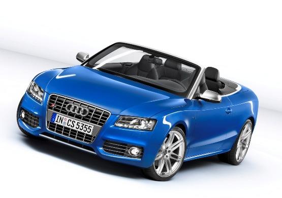 Audi A5/S5 2009