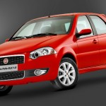 Nuevo Fiat Palio 2010