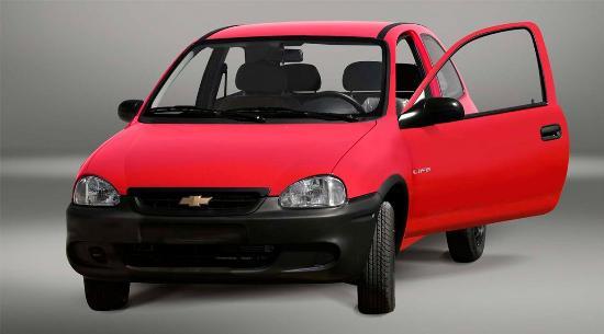 Chevrolet Corsa Classic Life