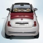 Fiat 500C – Pre Salón de Ginebra