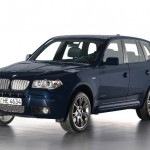 BMW X3 Edition Sport Limited