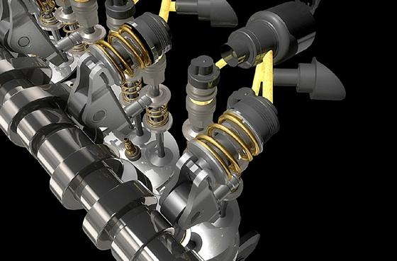 Fiat, nuevos motores Multiair