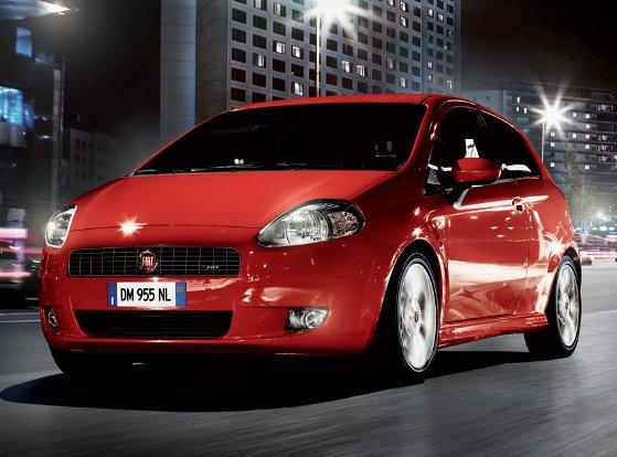 Fiat Punto – Llamado a revisión en Brasil