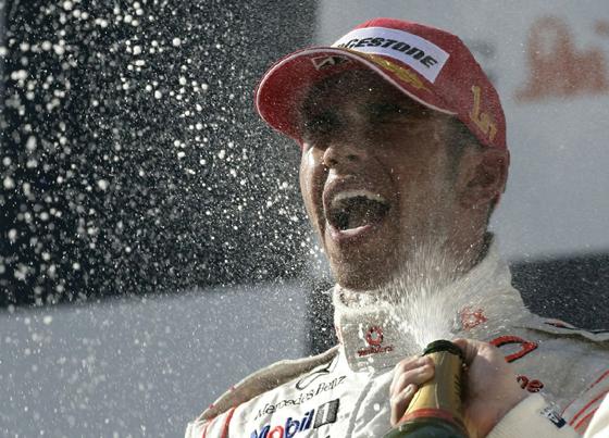 Fórmula 1 campeonato 2009