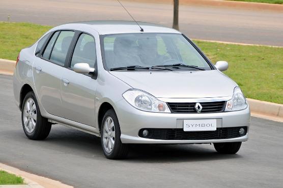 Renault Symbol Pack