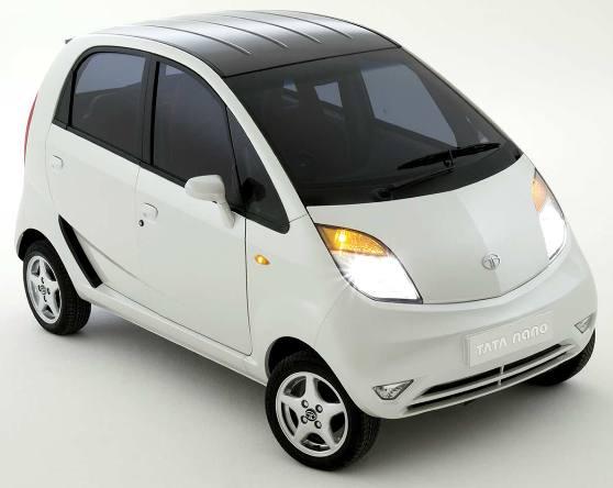 Tata Nano, inicia su comercialización