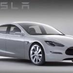 Tesla Model S, sport sedán eléctrico