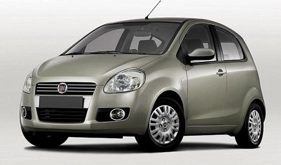 Fiat Uno 2010, será así?