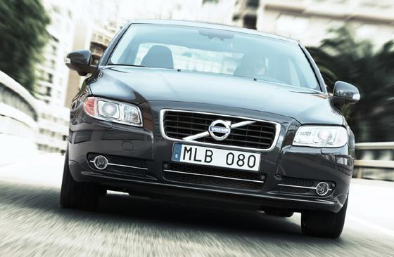 Volvo S80 2010 actualizado