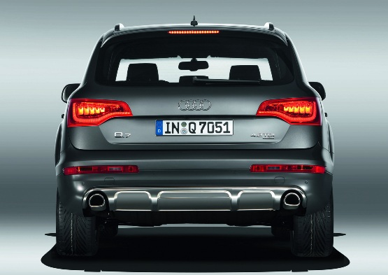 You Should Experience Audi Q At Least Once In Your Lifetime And - Audi q10 for sale