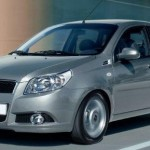 Chevrolet Aveo GT Emotion, se presenta en Colombia