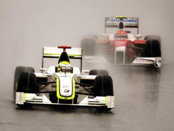 Formula 1 – Gran Premio de Malaysia 2009
