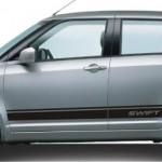 Suzuki Swift Edición Limitada