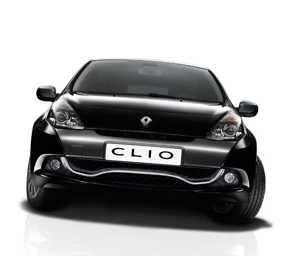 Renault Clio Sport nuevo modelo