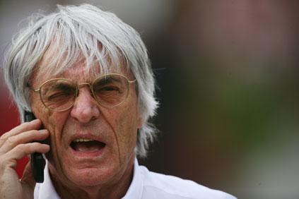 ¿ Fórmula 1 en Argentina ?