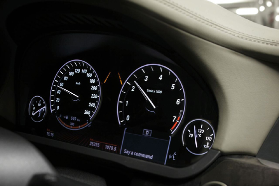 Chevrolet El Paso >> BMW Nuevo sistema de control por voz   Mundoautomotor